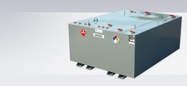 Emergency Generator Tanks