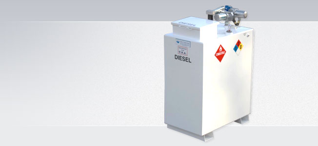 Diesel Dispensing