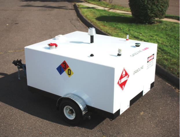 Towable Fuel Tanks Trailer Fuel Tanks Safe T Tank Corp
