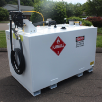Gasoline Dispensing Tanks Amp Gasoline Storage Tanks Safe